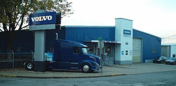 Volvo Truck Dealer >> Volvo Trucks Ghana
