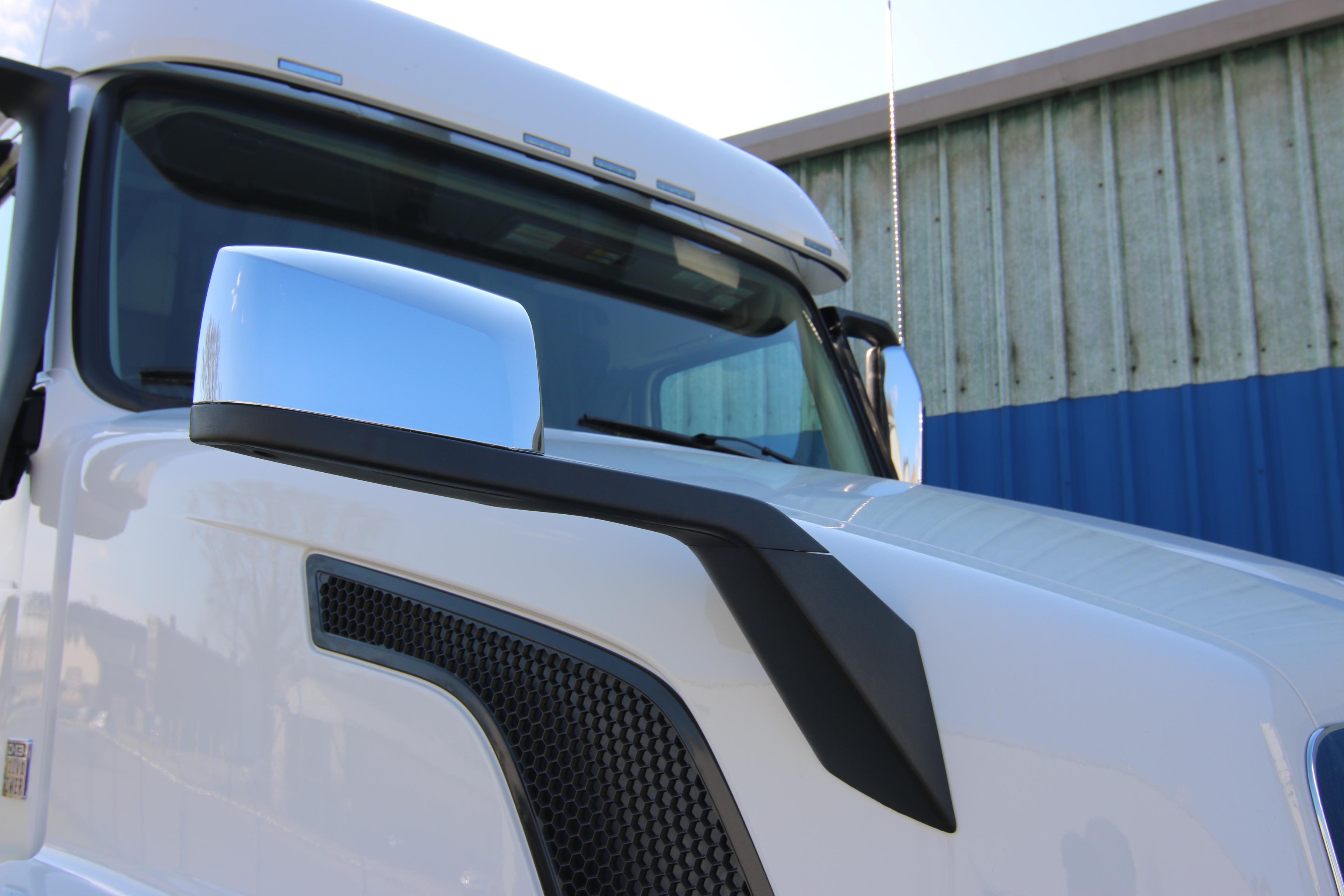 2017 Volvo Truck VNL670 Tandem Axle Sleeper New Truck for Sale ...