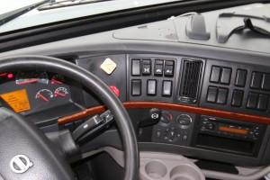 2012 Volvo Truck VNL670 Used Truck for Sale - Wheeling Truck Center