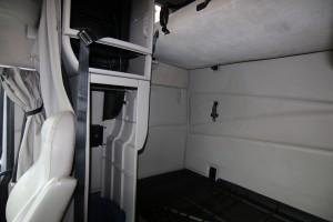Sleeper - 2012 Volvo Truck VNL 670