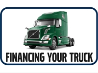Financing Your Truck 200x150