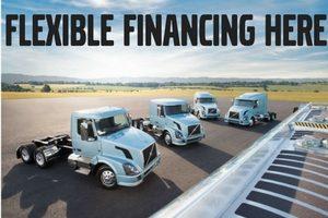 Truck Financing Avaialble