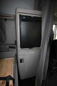 2013 Peterbilt 587 Refrigerator