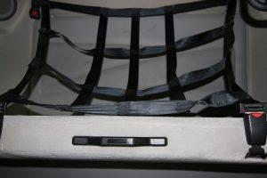 2011 Volvo Truck VNL670 Interior Bunk