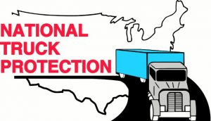 National Truck Protection Logo NTP