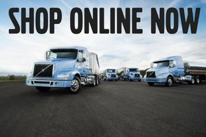 Shop for Heavy Truck Parts Now