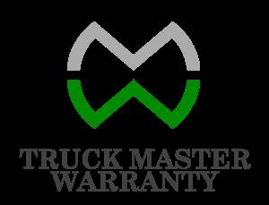Truck Master Warranty Logo commercial truck warranty