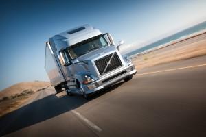 Volvo Truck VNL780