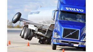 Volvo Truck VEST