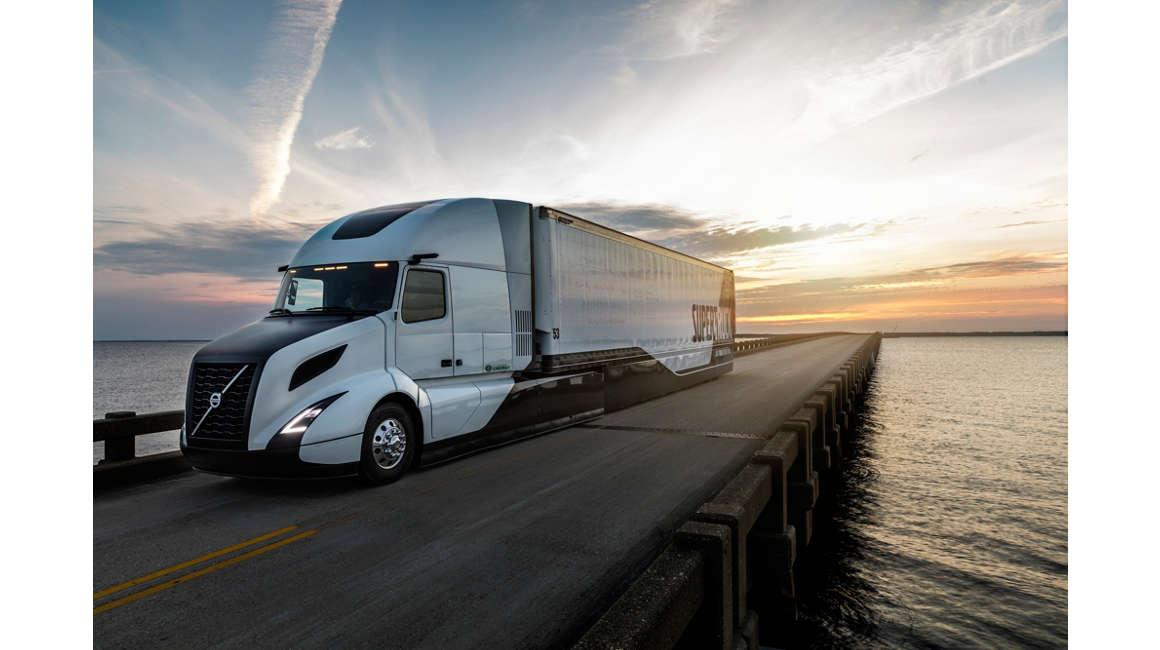 Wheeling Truck Center - Volvo Truck - Truck Sales, Parts