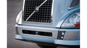 Volvo Truck VEC