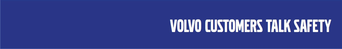 Volvo Customers Talk Safety