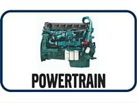 Volvo Truck Powertrain