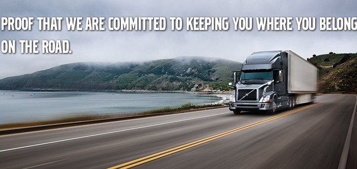 Volvo Truck Service