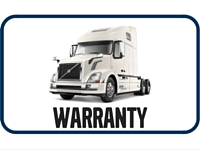 Volvo Truck Warranty